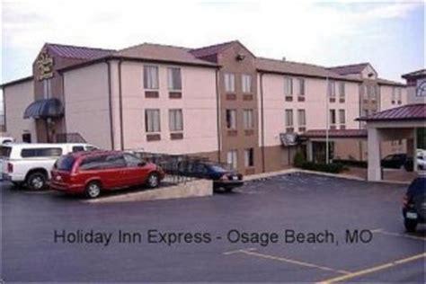 comfort inn osage beach holiday inn express osage beach osage beach deals see