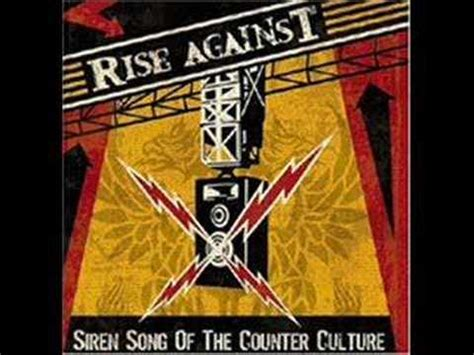 swing life com rise against swing life away youtube