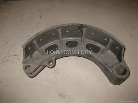 heavy truck brake shoes heavy truck jkx china manufacturer car parts components
