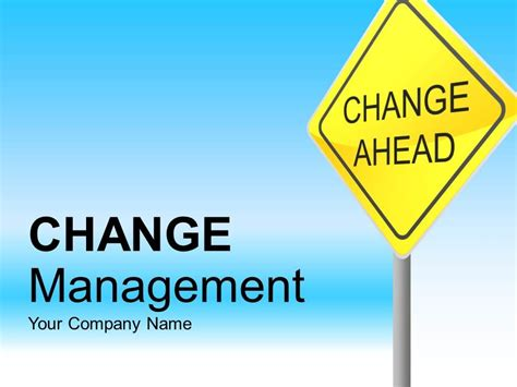 Change Management In Businesses Powerpoint Complete Deck Powerpoint Slide Clipart Exle Of Change Powerpoint Template
