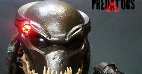 Toys 1 6 Predators Mms130 Berserker Predator Masterpiece Fi toyhaven toys berserker predator review ii