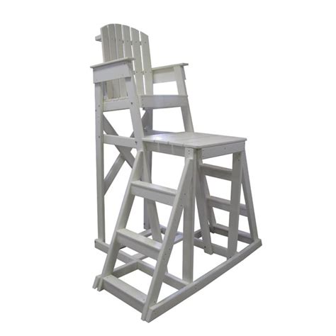 Guard Chair by Mendota Guard Chair 5 Side Step Spectrum Products