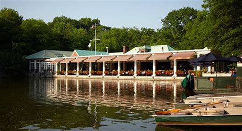 boat house new york the 10 best unexpected places to propose in new york city huffpost