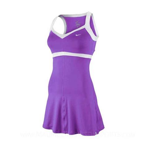 nike border womens tennis dress