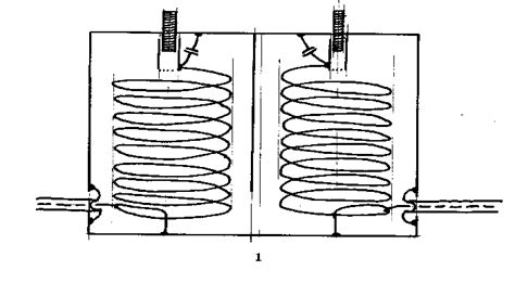 inductive coupling filter filters for radiojove