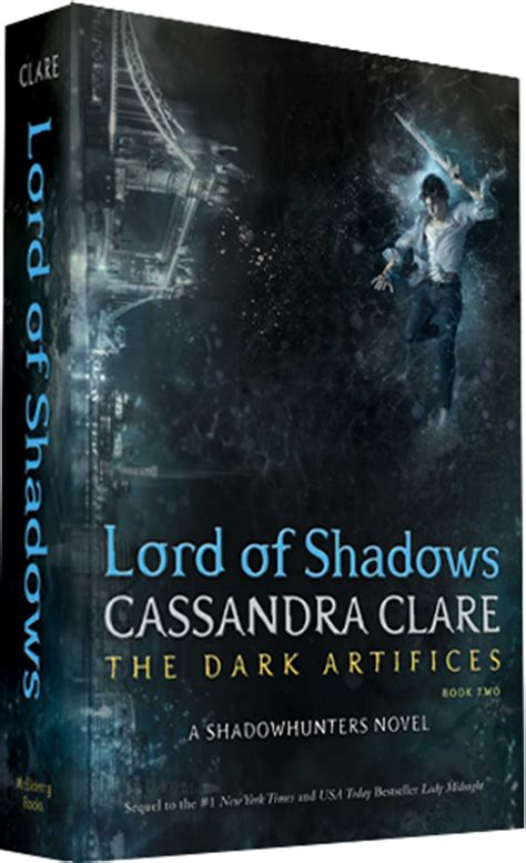 Lord Of The Shadows lord of shadows shadowhunters