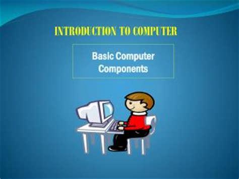 ppt basic computer awareness powerpoint presentation id 7372702