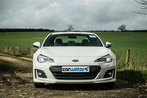 subaru brz 2017 subaru brz 2017 uk review carwitter