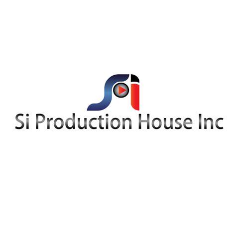 Si Production House Inc Logo Design Hiretheworld