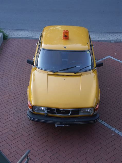 1977 saab 99 friction tester for sale in germany saabworld