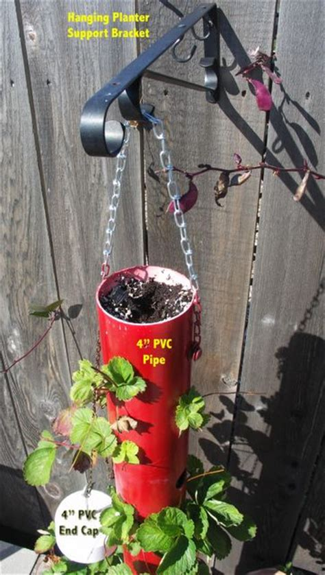 easy automation for growing plants hanging