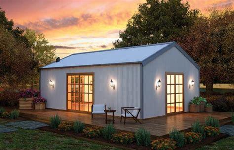 livable sheds liveable shed houses in australia
