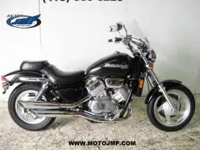Honda Magna Horsepower Honda Magna 750 Vf750c St 11054
