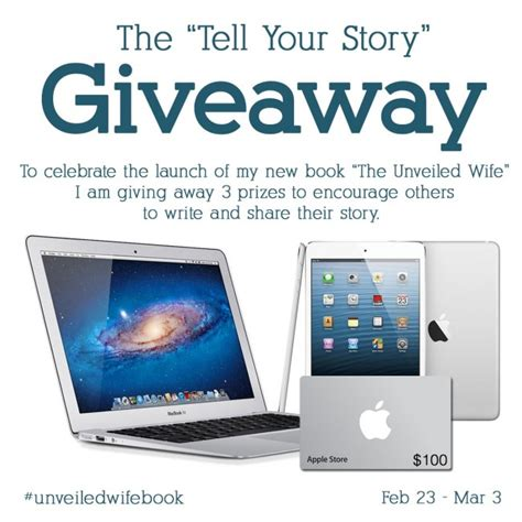 Free Macbook Air Giveaway - enter to win a macbook air and more ends 3 02 15 blog giveaway directory