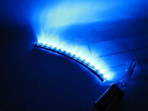 led light strips for boats boat marine waterproof led light blue 12v ebay