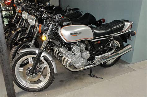 Honda Motorrad 6 Zylinder by Honda Cbx Super Sport Baujahr Ca 1980 6 Zylinder