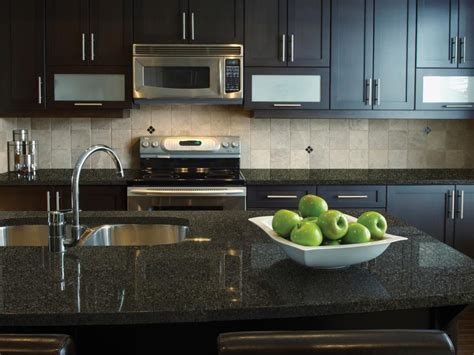 solid surface kitchen countertops hgtv