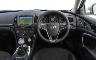 Vauxhall Dashboard Image Gallery Insignia
