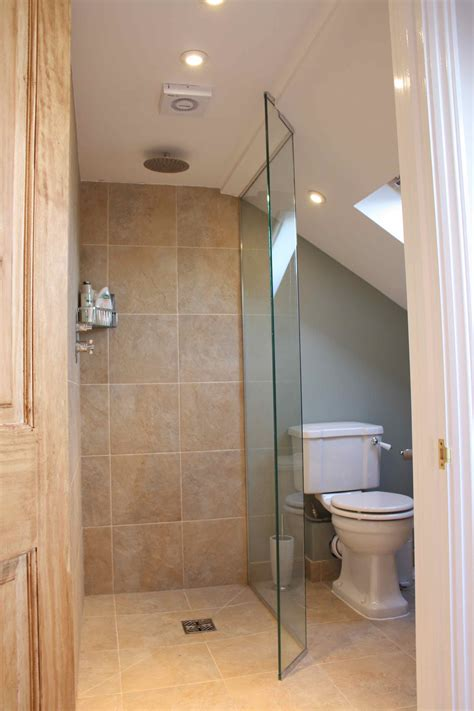 On Suite Bathrooms In Small Spaces by Loft Conversion Interior Design Archives Simply Loft Bathroom Rooms