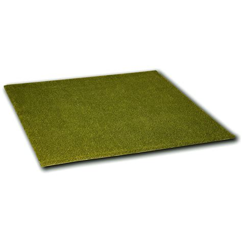 Golf Mat by Portable Fairway Mat 4 X 4 Synlawn Golf Canada