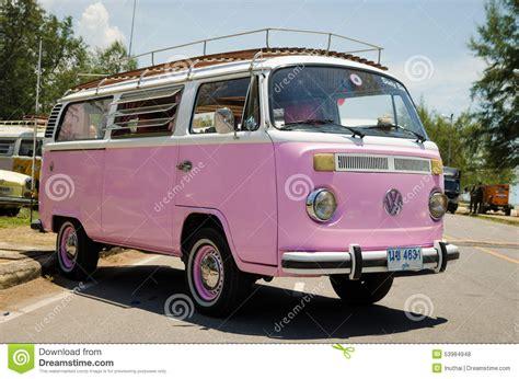 old volkswagen hippie hippie volkswagen kombi editorial stock photo image of