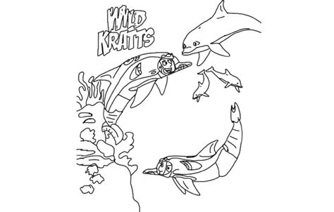wild kratts tortuga coloring page aviva wild kratts coloring pages coloring pages