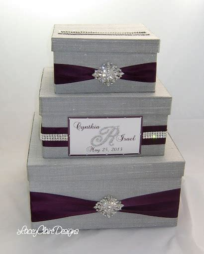 Wedding Card Gift Box - 301 moved permanently