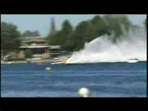 speed boat qualifications thunder on the river long sault hydroplane races doovi