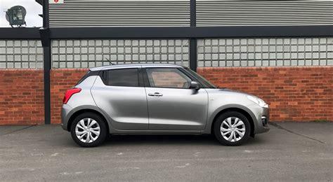 Suzuki Car Review 2017 Suzuki Review Caradvice