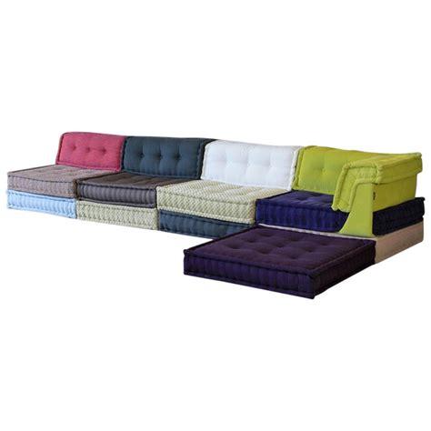 roche bobois sofas mahjong  stdibs