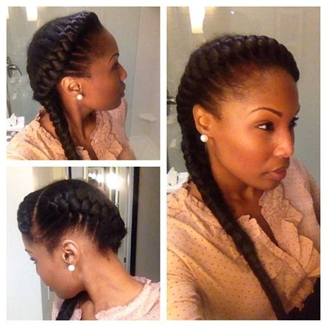 2 Packs Of Braiding Hairstyles | 1000 images about goddess braids on pinterest