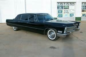 1967 Cadillac Limo Sell Used 1967 Cadillac Limousine Limo 9 Passenger 67 1966