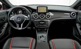 Mercedes 45 Amg Interior Mercedes 45 Amg Interior