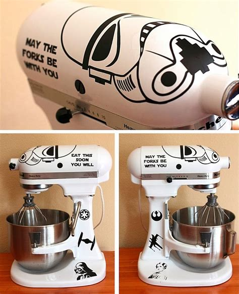 star wars technology gadgets appliances pinterest