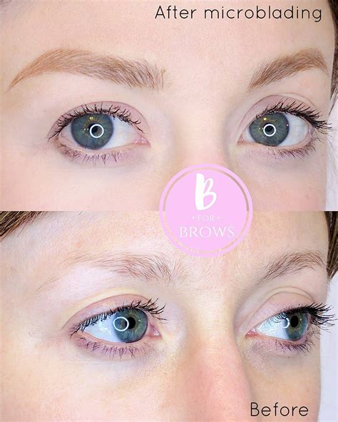tattoo eyebrows vancouver bc eyebrow feathering by b for brows vancouver bc