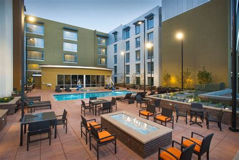 Garden Inn Burbank by Garden Inn Burbank Downtown Updated 2017 Hotel