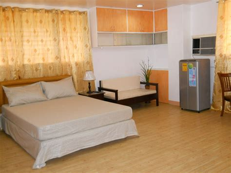 ROOMS FOR RENT CEBU Fully furnished   Rent studios Cebu