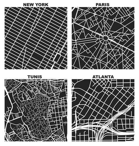 grid pattern new york square mile street network visualization geoff boeing