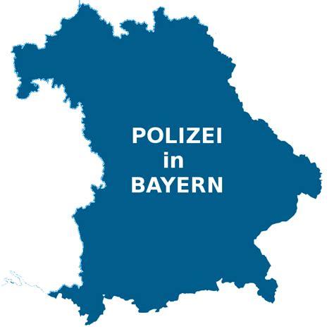 Bewerbung Polizei Bayern Polizei Bayern Bewerbung Und Auswahlverfahren