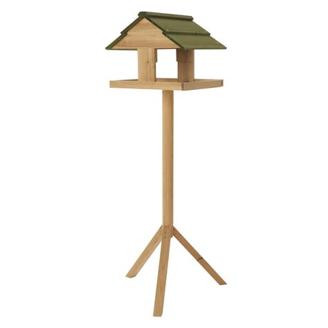 Bird Table L Wilko Easy Clean Bird Table At Wilko