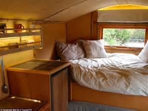 Rv Awning Light Retrofit For A King The Coolest Customized Rvs On The