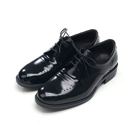leather sole oxfords mens shoes mens cow leather lace up oxfords