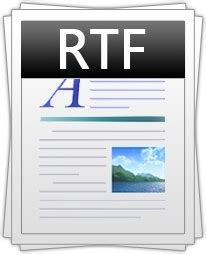 page in rtf template rtf free icon 8 free icon for commercial use