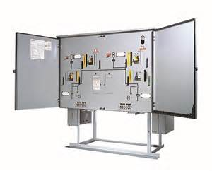 Outdoor Blueprint ring main unit rmu electrical amp automation l amp t india