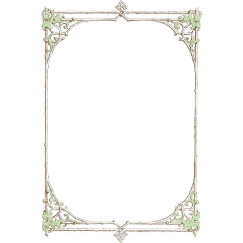 Jewelry Border Clip Jewelry Borders Clipart Clipart Suggest