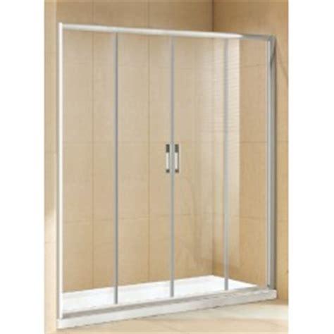 box doccia nicchia scorrevole cabine doccia in cristallo un lato vendita