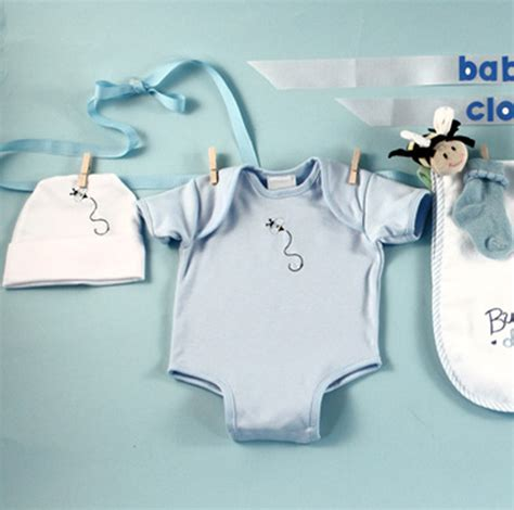 Baby Shower Clothesline Gift by Baby Shower Clothesline Baby Boy Gift At Best Prices