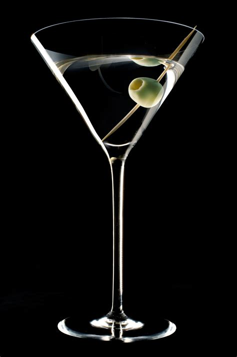 martini black 20 cocktails and desserts recipes for