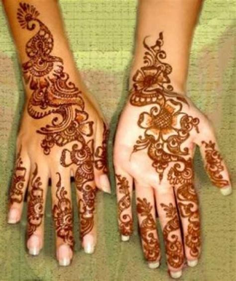 latest mehndi designs india pakistan mehndi design