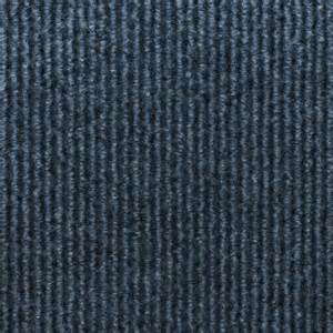 home depot outdoor carpet trafficmaster sisteron blue wide wale texture 18 in
